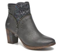 Mufia Stiefeletten & Boots in grau