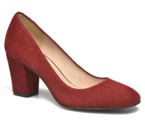 1Rachele Pumps in rot