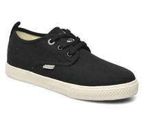 Falcon E Sneaker in schwarz