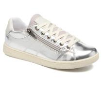 Malo Mtl Sneaker in silber