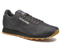 Cl runner jacquard tc Sneaker in schwarz