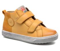 Play Sneaker in gelb
