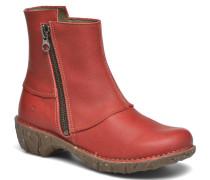 Yggdrasil NE28 Stiefeletten & Boots in rot