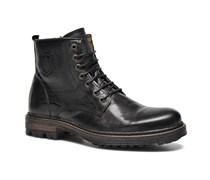 Hadane Stiefeletten & Boots in schwarz
