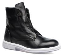 BennoX Stiefeletten & Boots in schwarz