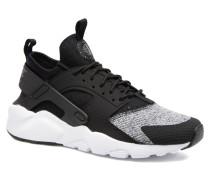 Air Huarache Run Ultra Se (Gs) Sneaker in schwarz