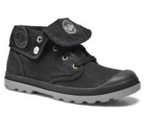 Baggy Low Lp F Sneaker in schwarz