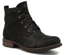 Parkhurst Stiefeletten & Boots in schwarz