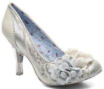MRS LOWER Pumps in silber
