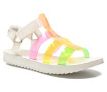 Duse F Sandalen in mehrfarbig