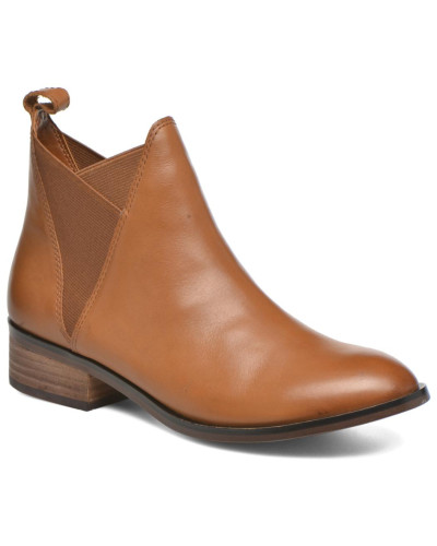 SCOTCH Stiefeletten & Boots in braun