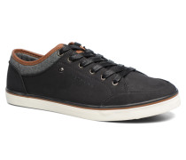 Galet Sneaker in schwarz