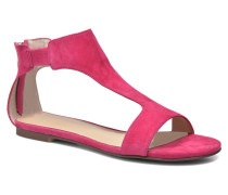 Summer Sandalen in rosa