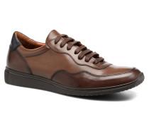 FARELL Sneaker in braun