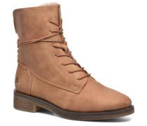 Ambika Stiefeletten & Boots in braun