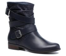 Natalya Stiefeletten & Boots in blau