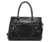 Porté main Zip Rachel Handtaschen für Taschen in schwarz