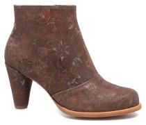 BEBA S932 Stiefeletten & Boots in braun