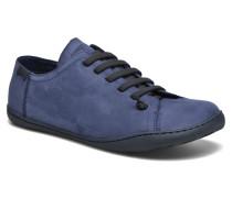 Peu Cami 17665 Schnürschuhe in blau