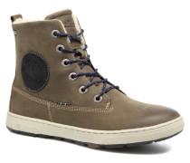 DougTex Stiefeletten & Boots in braun