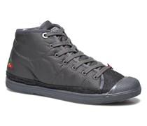 Basic 03 doune Sneaker in grau