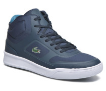 Explorateur Mid Sport 316 1 Sneaker in blau