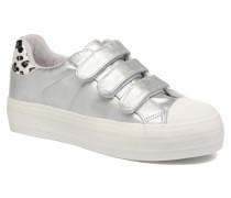 Tendai Sneaker in silber