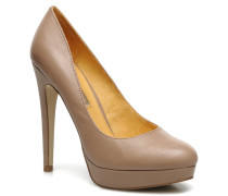 Binop Pumps in beige