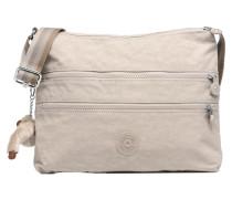 Alvar Handtasche in beige