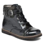 Tresor Stiefeletten & Boots in schwarz