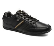 Tenham Sneaker in schwarz