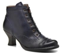 Rococo S848 Stiefeletten & Boots in blau