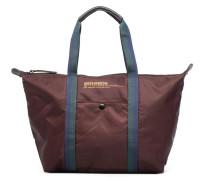 Girl Tote Handtaschen für Taschen in rot