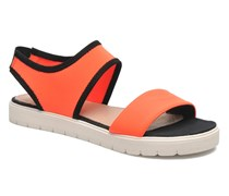 PRESSIN Sandalen in orange