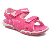 Adventure Seeker 2 Strap Sandalen in rosa