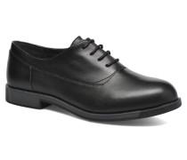 Bowie K200016 Schnürschuhe in schwarz
