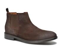Chilver Top Stiefeletten & Boots in braun