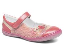 Pratima Ballerinas in rosa