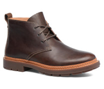 Trace Flare Stiefeletten & Boots in braun