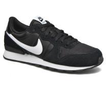Internationalist (Gs) Sneaker in schwarz