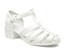 Sadia Sandalen in weiß