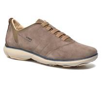 U NEBULA B U52D7B Sneaker in grau