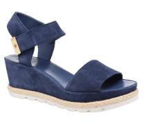 Maja Sandalen in blau
