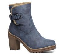 Violettina Stiefeletten & Boots in blau