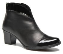 Sally Z7664 Stiefeletten & Boots in schwarz