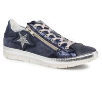 Manoti quadro zaffiro Sneaker in blau
