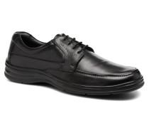 Cobi Schnürschuhe in schwarz