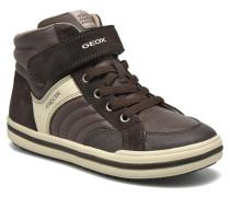 J Elvis A J64A4A Sneaker in braun