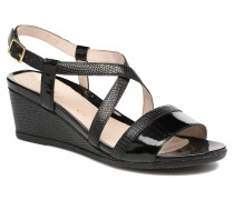 Sweet III 5 Sandalen in schwarz