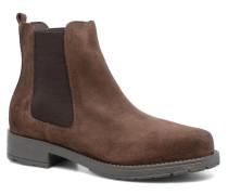 Karath Stiefeletten & Boots in braun